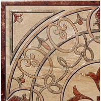 Плитка Roseton Agora Rosso STN ceramica