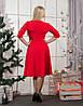 Женское платье  Марго(48-62) 8160, фото 3