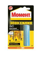 Клей Момент Эпоксилин 2-в-1 48 гр