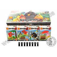 """Конструктор Brick """"Angry Birds"""" (коробка) 79249"""
