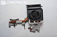 Система охлаждения для ноутбука HP dv9585eg