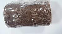 Нить вощеная U0444 коричневый