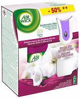 """Air Wick Freshmatic Автоматический освежитель, стартовой набор """"Лесная прохлада"""" 250 мл"""