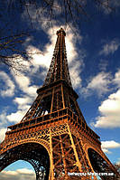 "Фотообои: ""Башня Эйфеля 11"""