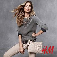 Женская сток одежда от H&M