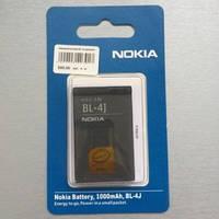 Аккумулятор Nokia BL-4J