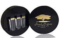 Подарочный набор элитных ароматов 3 в 1 (3 парфюма по 35 мл. на ваш выбор)
