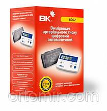 Тонометр BK 6002 автомат