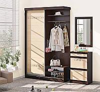 Прихожая ВТ 3908 серии Софт от Комфорт мебель, фото 1