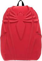 "Яркий рюкзак ""Marvel Full Spider-man"" 30 л MadPax КАВ28084921, цвет Red (красный)"