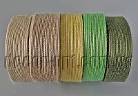 Лента-мешковина на леске