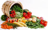 Семена овощей в мелких упаковках до 30 семян - 10 г .
