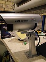 Видеонаблюдение камера муляж, муляж уличной камеры, Dummy Camera с индикатором