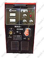 Сварочный инвертор полуавтомат Edon MAG-250