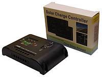Контроллер заряда 10I-EC (12/24В, 10А, светодиодная индикация, 17 режимов работы)