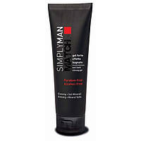 Акриловый гель для волос сильной фиксации Nouvelle Wet Look Strong Gel 150 ml