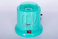 Кварцевый (шариковый) стерилизатор Tools Sterilizer YM-9001B для косметологических инструментов (mint)