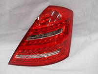 Mercedes-Benz S W221 Фонарь Задний Правый Рестайлинг