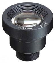 Объектив M12 - F 35 мм