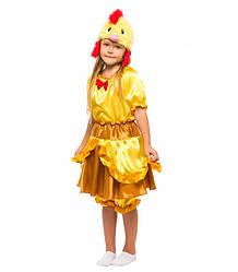 Карнавальный костюм цыпленка курочки оптом 7 км