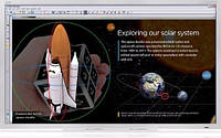 Интерактивный дисплей SMART Board SPNL-4055