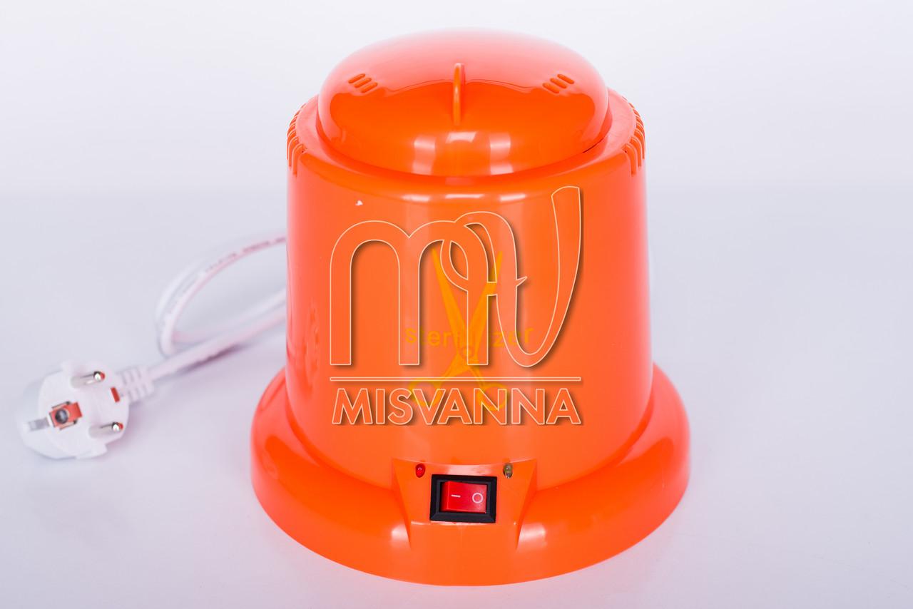 Кварцевый (шариковый) стерилизатор Tools Sterilizer YM-9001B для инструментов (orange)