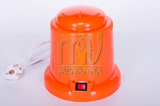 Кварцевый (шариковый) стерилизатор Tools Sterilizer YM-9001B для инструментов (orange), фото 2