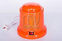 Кварцевый (шариковый) стерилизатор Tools Sterilizer YM-9001B для косметологических инструментов (orange)