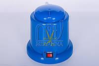 Кварцевый (шариковый) стерилизатор Tools Sterilizer YM-9001B для инструментов (blue)