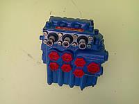 Гидрораспределитель Р-80 3/1-222Г (с гидрозамком) применяется на тракторах МТЗ, ЮМЗ, ХТЗ