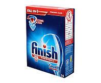 FINISH Таблетки для посудомоечных машин 56 шт