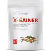 Гейнер PREMIUM X-GAINER 1000 г