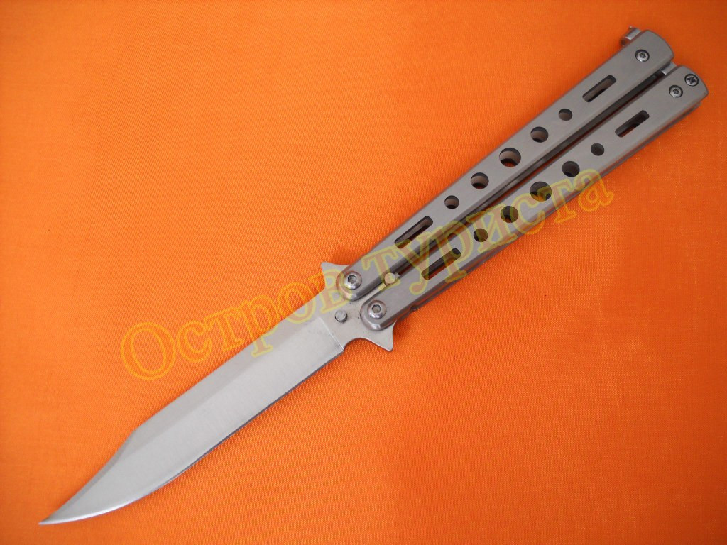 Нож балисонг К-169S