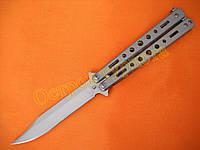 Нож балисонг К-169S, фото 1