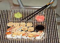 Упаковка IT 372 для суши  140*236