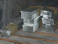 Алюминиевая полоса 100х5 ; 100х8 ; 100х20 мм АД31 в аноде, без покрітие цена купить  на склаед