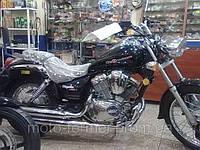 Мотоцикл Virginia 250