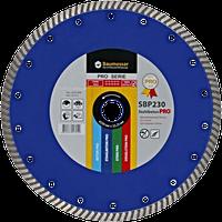 Алмазный круг по железобетону 230мм Baumesser Turbo Stahlbeton PRO