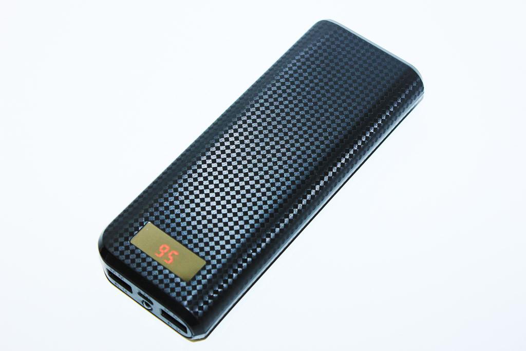 Внешний аккумулятор Proda Power Bank PPL-12 20000mAh (Оригинал)