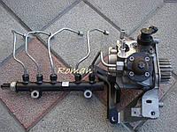 Топливный насос ТНВД 0445010516 Пежо Ситроен Форд 1.4hdi 1.6hdi