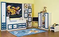 Дитяча кімната Твінс, фото 1