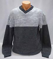 Пуловер мужской р. 52-54