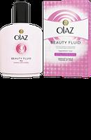 Olaz essentials beauty fluid Tageslotion - Увлажняющий лосьон для лица 200 мл