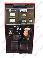 Сварочный инвертор полуавтомат Edon MAG-300