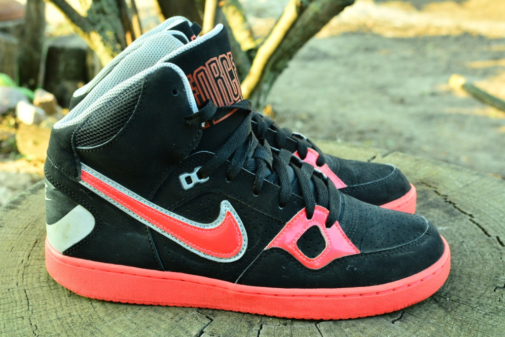 76626ef58 Кроссовки Nike forse (оригиналы), 26.5 см, 41 размер. Код: 342 ...