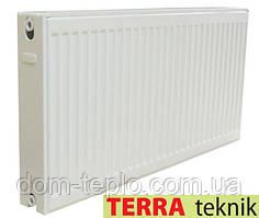 Радиатор стальной Terra Teknik 500x400 22 Тип