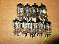 Радіолампа 6Х2П ( 9 шт.)