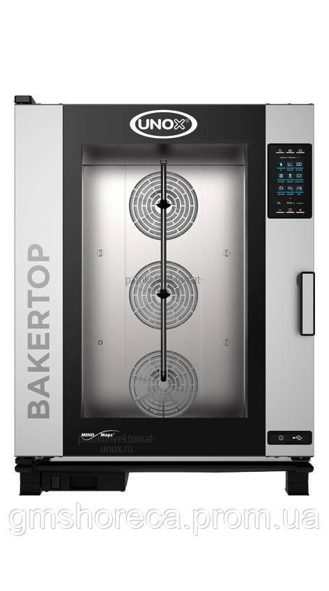 Пекарский шкаф UNOX XEBC-10EU-EPR