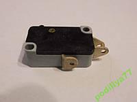Микропереключатель микрик ПМ29 (подходит в СВЧ печь)