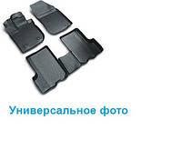 Автомобильные коврики Mercedes Benz E-klasse (W211) (04-07) matic 3D, Lada Locker